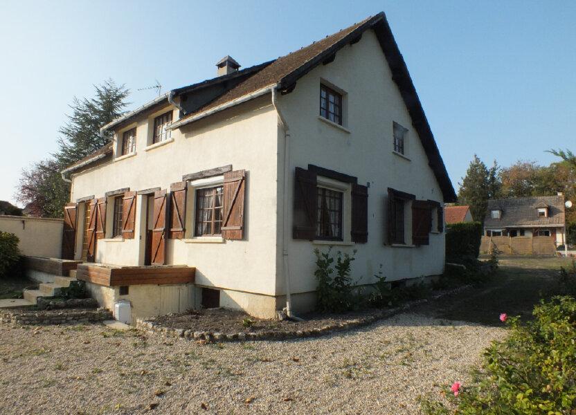 Maison à vendre 150m2 à Bourdonné