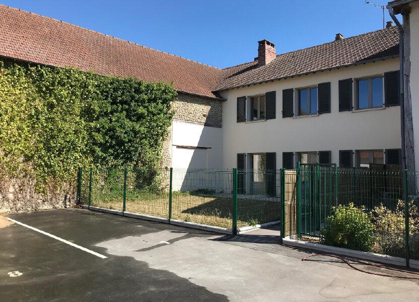 Appartement à louer 90m2 à Saint-Lubin-de-la-Haye