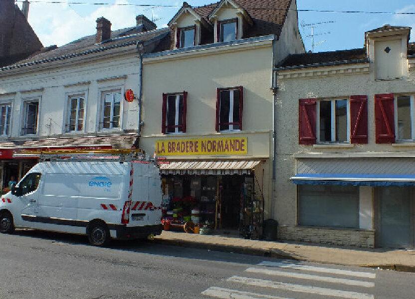 Appartement à louer 66.53m2 à Ivry-la-Bataille