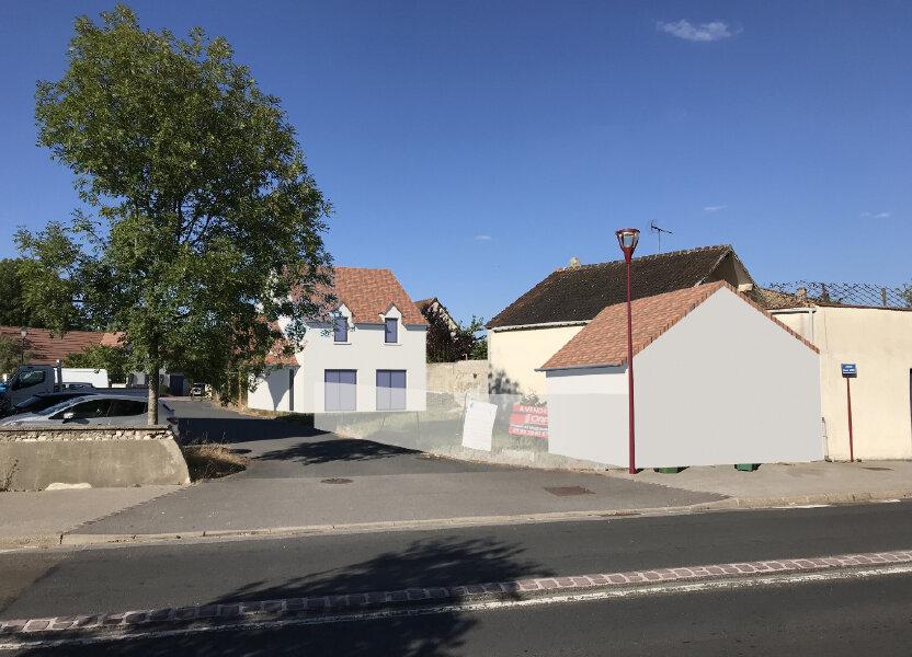 Maison à vendre 90m2 à Maulette