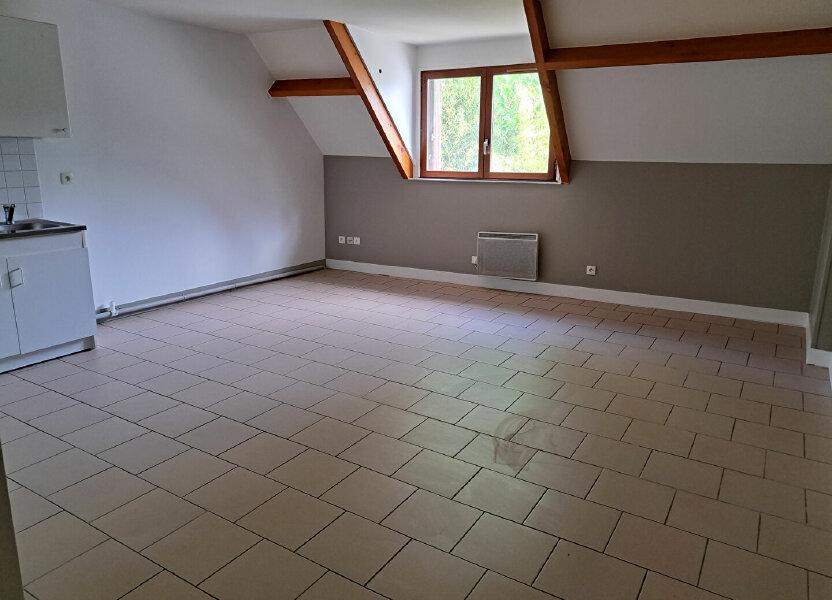 Appartement à louer 41.62m2 à Ivry-la-Bataille