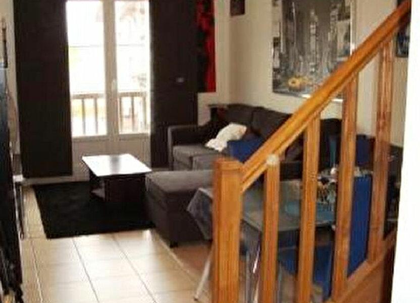 Appartement à louer 45.08m2 à Ivry-la-Bataille