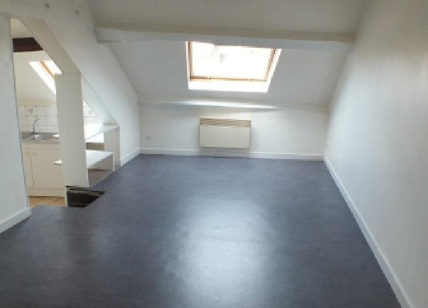 Appartement à louer 27.39m2 à Anet