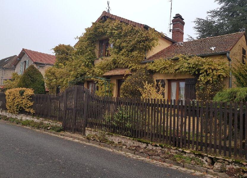Maison à vendre 180m2 à Millemont
