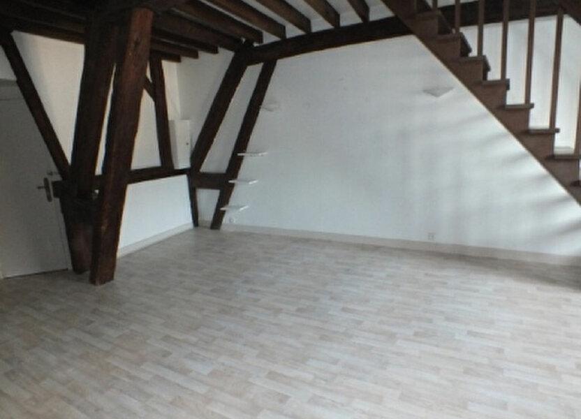 Appartement à louer 40.96m2 à Houdan