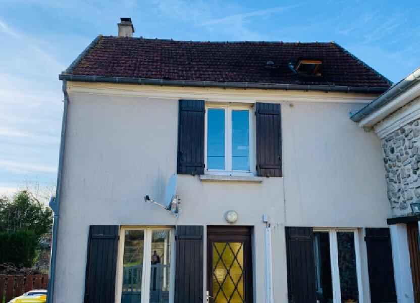 Maison à louer 65m2 à Rosoy-en-Multien