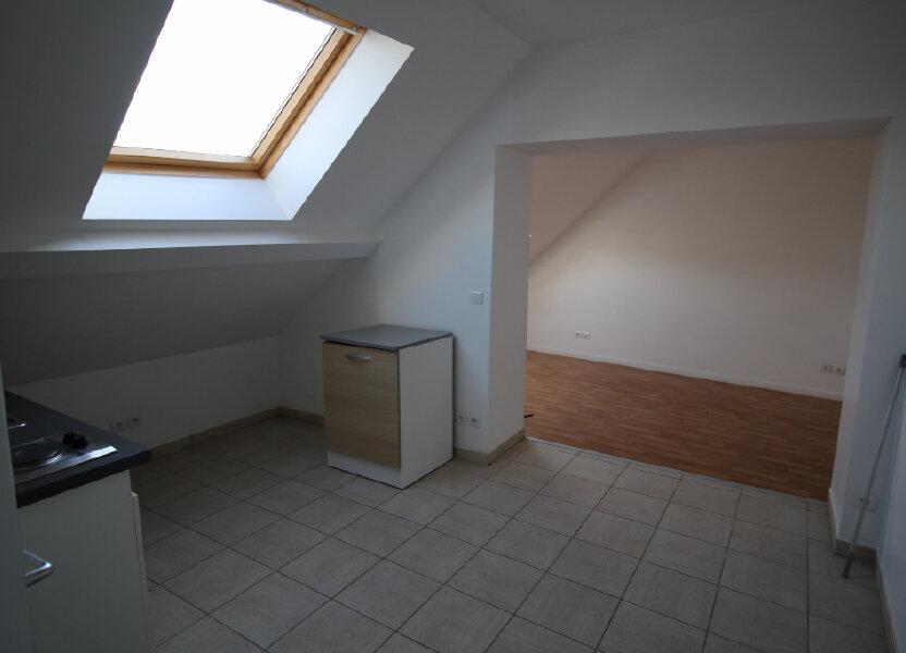 Appartement à louer 22m2 à La Ferté-sous-Jouarre