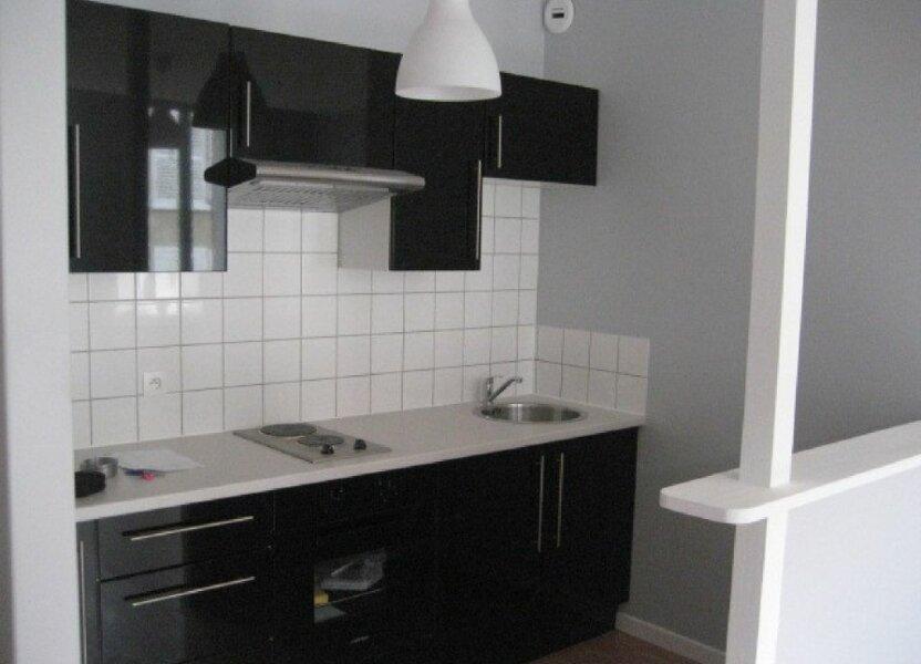Appartement à louer 32.5m2 à Lizy-sur-Ourcq