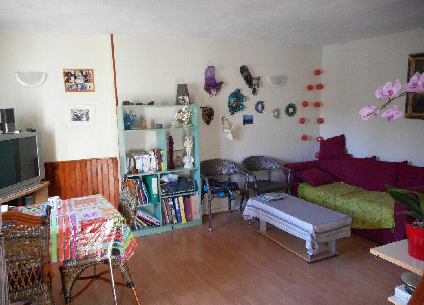 Appartement à louer 39m2 à Lizy-sur-Ourcq