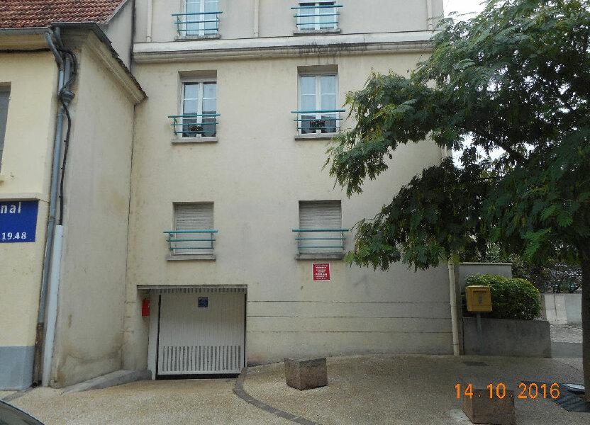 Stationnement à louer 0m2 à Lizy-sur-Ourcq