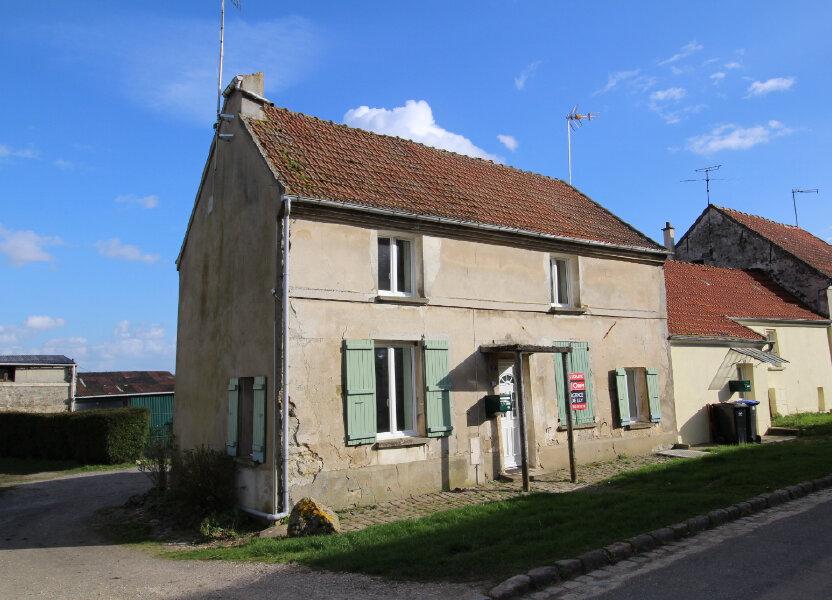 Maison à louer 79.02m2 à Le Plessis-Placy