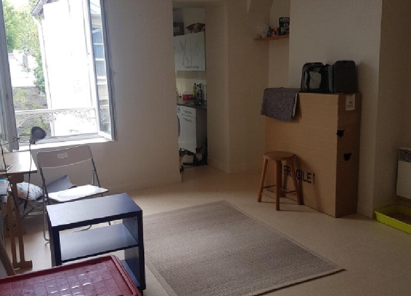 Appartement à louer 40.5m2 à Lizy-sur-Ourcq