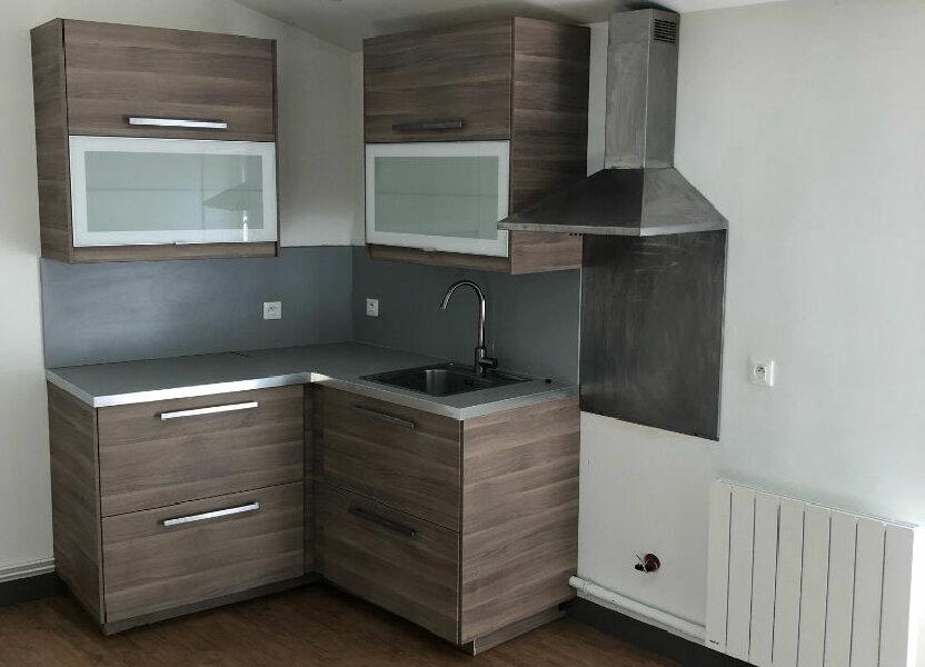 Appartement à louer 24m2 à Meaux