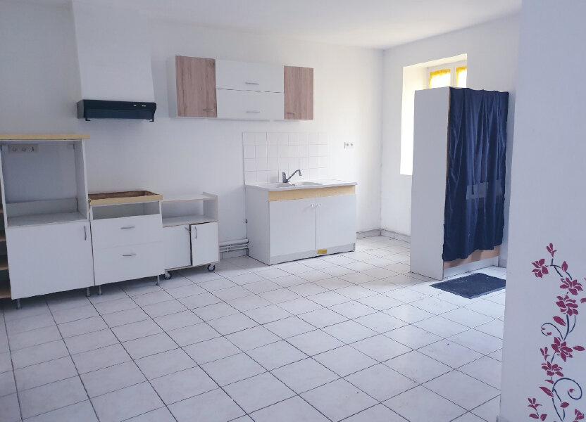 Maison à louer 96.1m2 à Le Plessis-Placy