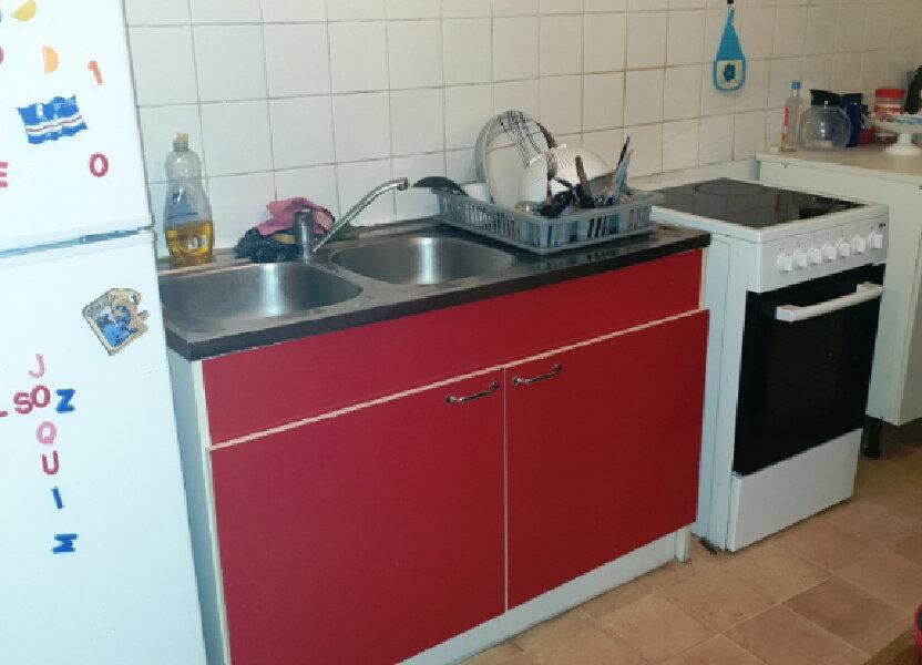 Appartement à louer 29.01m2 à Lizy-sur-Ourcq