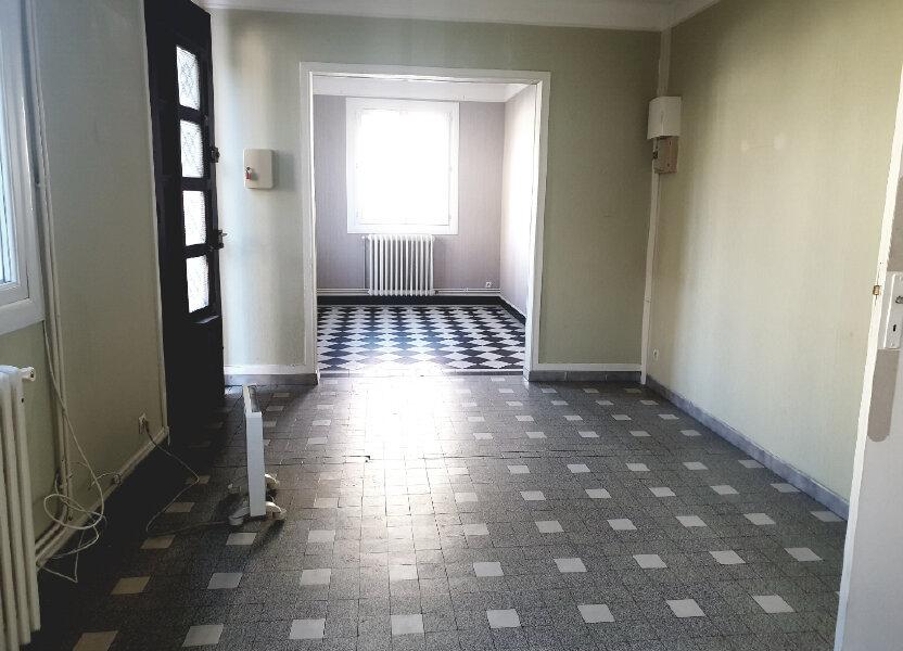 Appartement à louer 41m2 à Fublaines