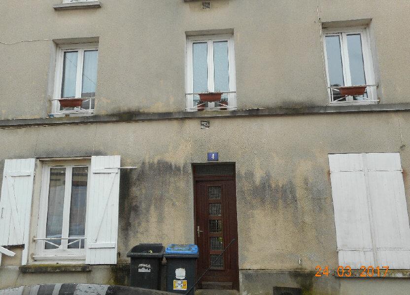 Appartement à louer 29.57m2 à Lizy-sur-Ourcq