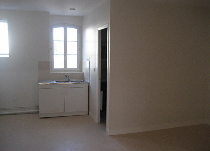 Appartement à louer 40m2 à Lizy-sur-Ourcq