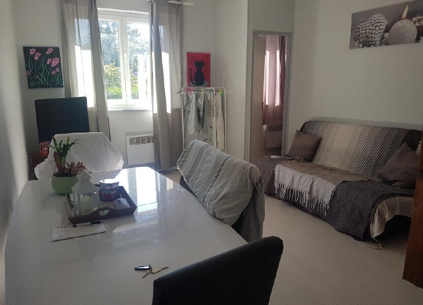 Appartement à louer 35m2 à Lizy-sur-Ourcq