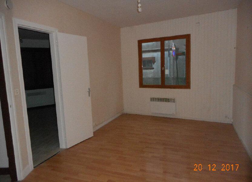 Appartement à louer 37.2m2 à Crouy-sur-Ourcq