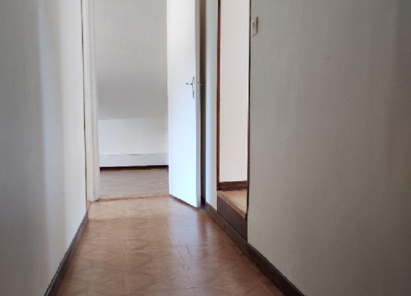 Appartement à louer 60m2 à Gandelu