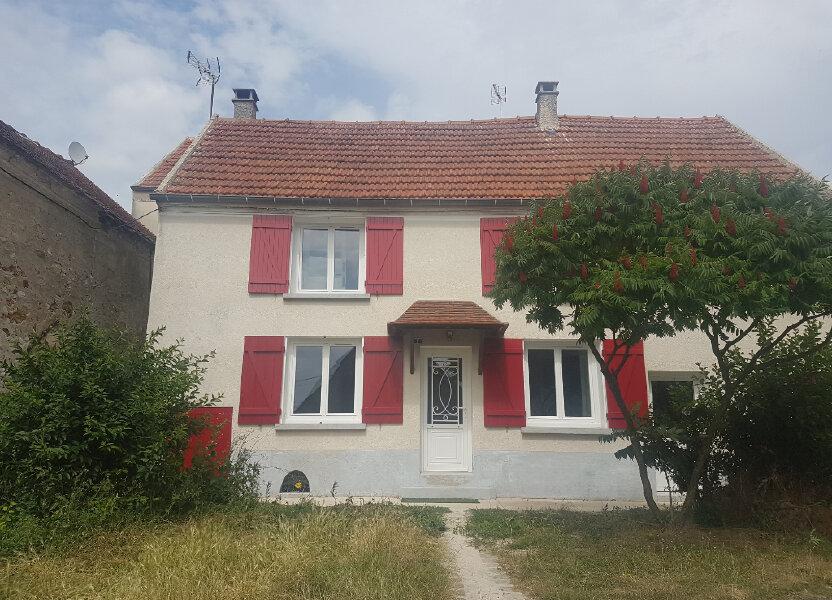 Maison à louer 75m2 à Vendrest