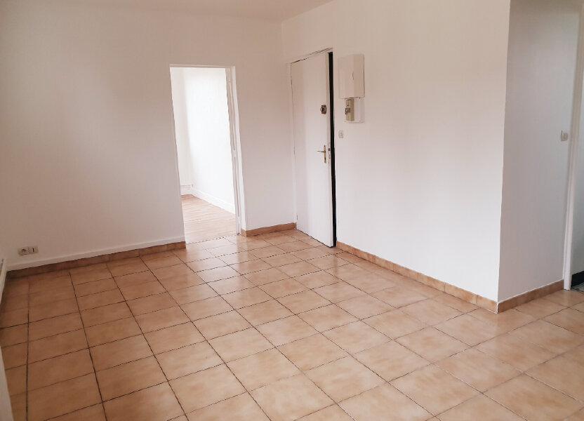 Appartement à louer 30.13m2 à Fublaines