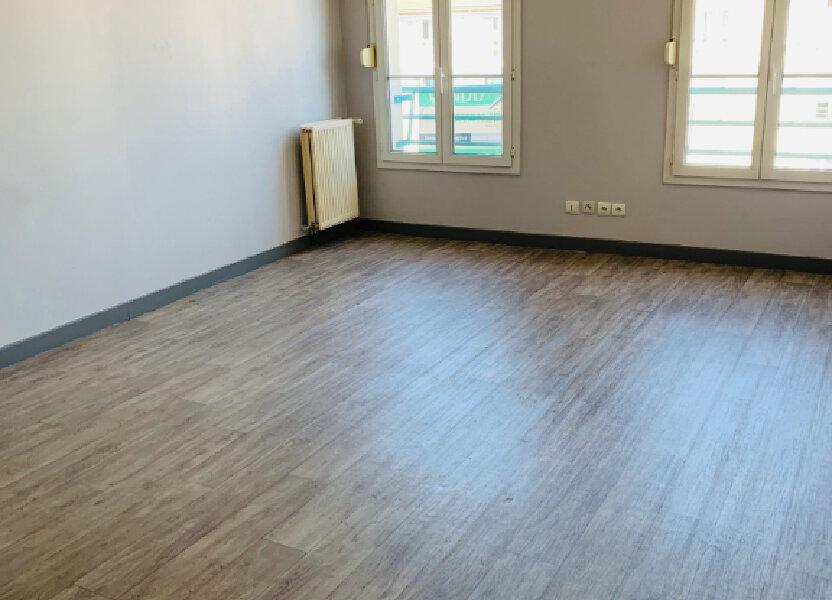Appartement à vendre 80m2 à Lizy-sur-Ourcq