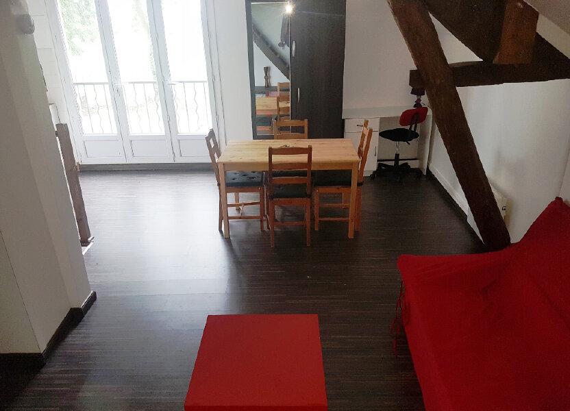 Appartement à louer 39m2 à Le Plessis-Placy