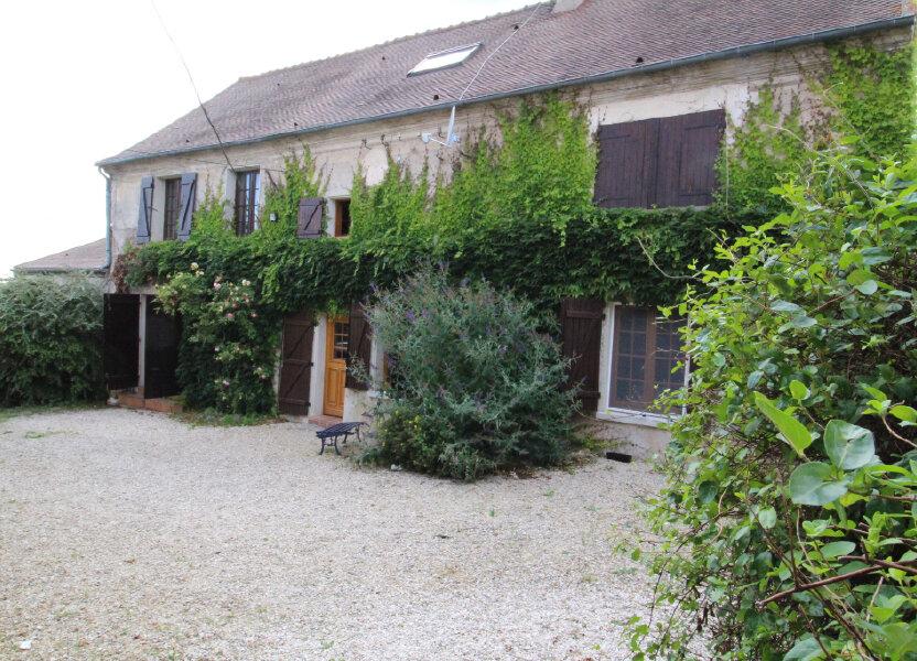 Maison à vendre 260m2 à Lizy-sur-Ourcq
