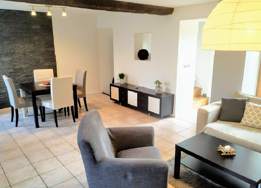 Maison à vendre 74.55m2 à Crouy-sur-Ourcq