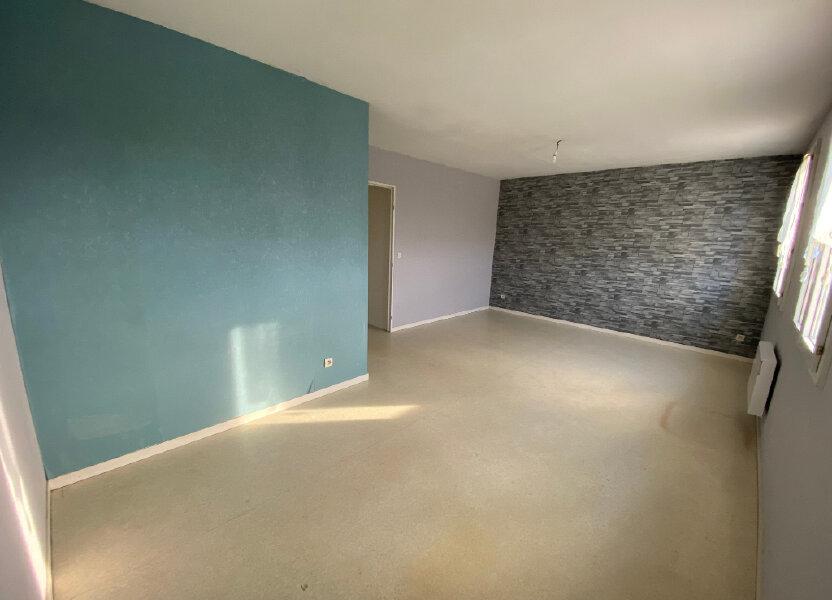 Appartement à louer 52m2 à Lizy-sur-Ourcq