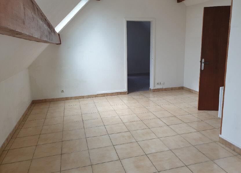 Appartement à louer 35m2 à Fublaines