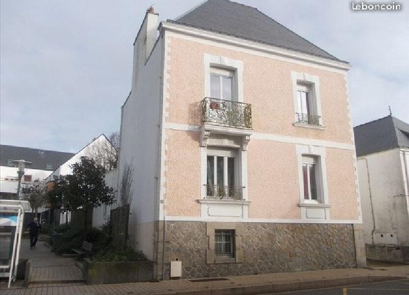 Gaz De Ville Montoir De Bretagne