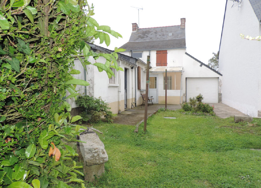 Maison à vendre 80m2 à Saint-Joachim