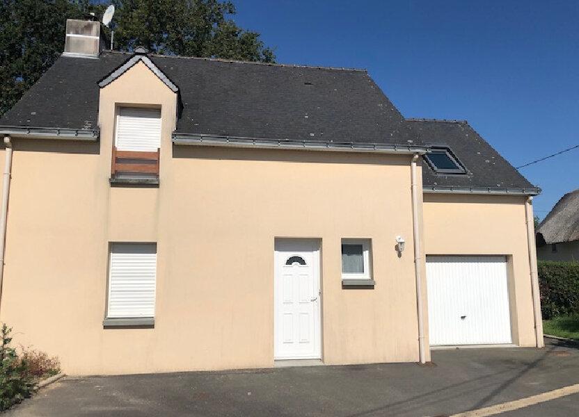 Maison à vendre 75m2 à La Chapelle-des-Marais
