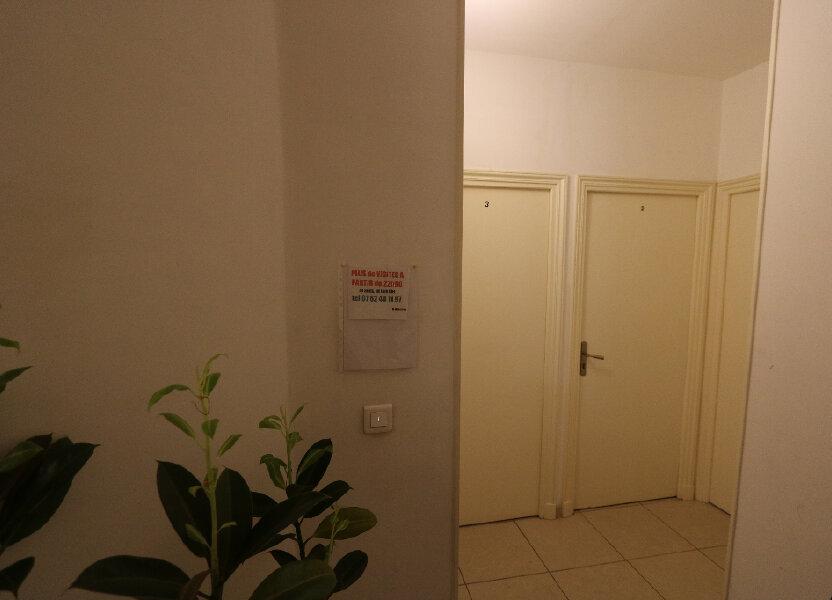 Appartement à vendre 110m2 à Nice