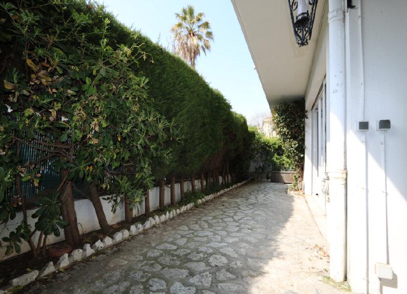 Appartement à vendre 95.47m2 à Nice