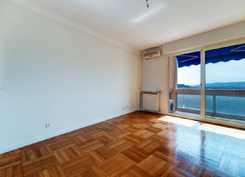 Appartement à vendre 51.18m2 à Nice