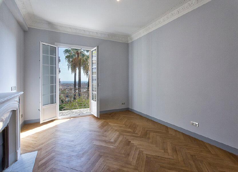 Appartement à vendre 39.42m2 à Nice