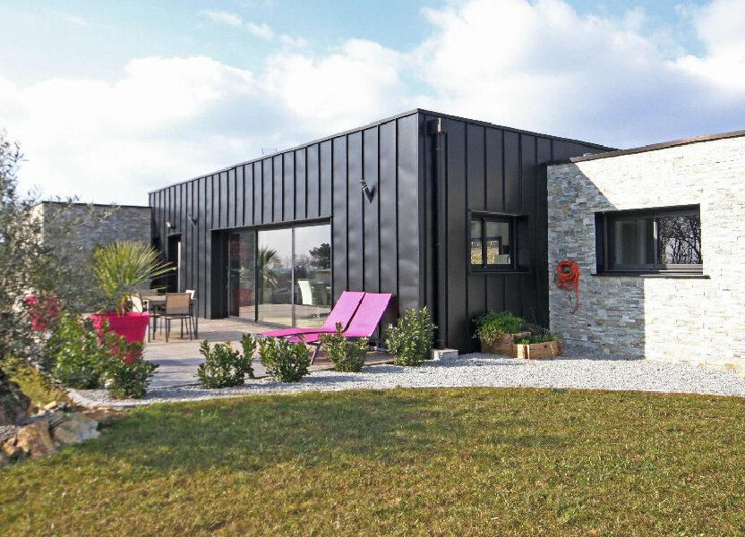 Maison à vendre 190m2 à Meucon