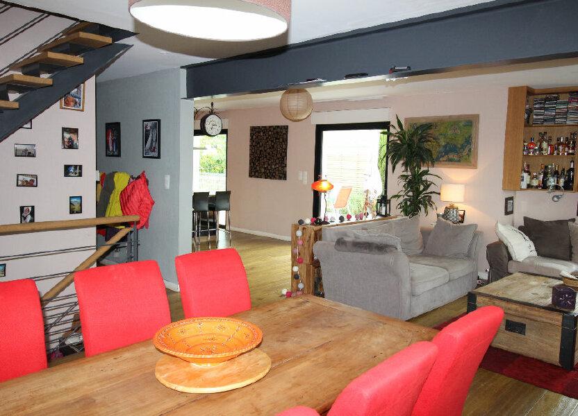 Maison à vendre 150m2 à Ploeren