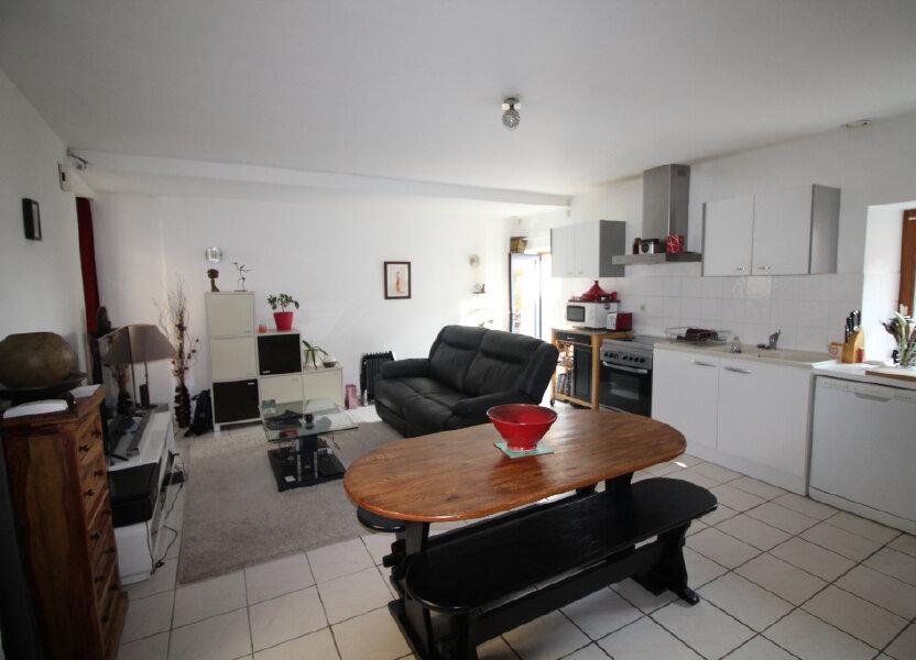 Maison à vendre 70m2 à Plumergat