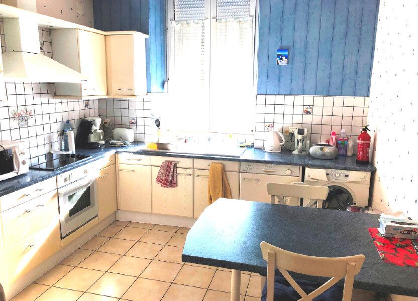 Appartement à vendre 90.4m2 à Serémange-Erzange