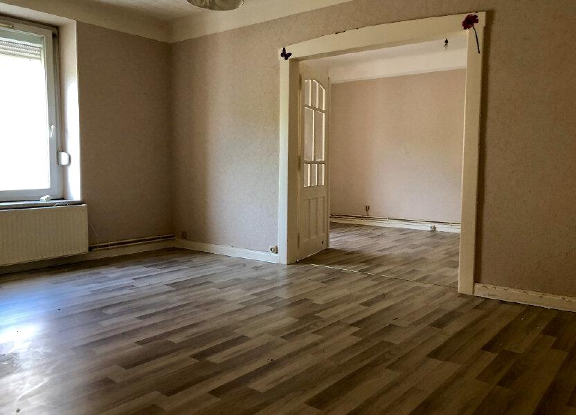 Appartement à louer 85m2 à Algrange