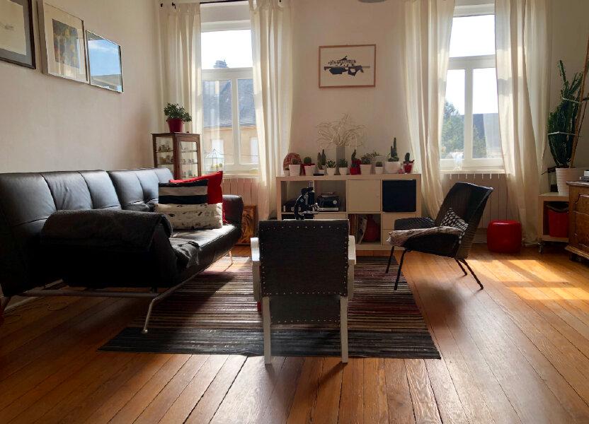 Appartement à louer 74.05m2 à Thionville