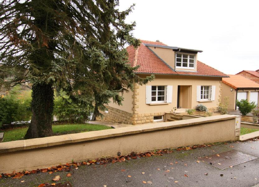 Maison à vendre 200m2 à Norroy-le-Veneur