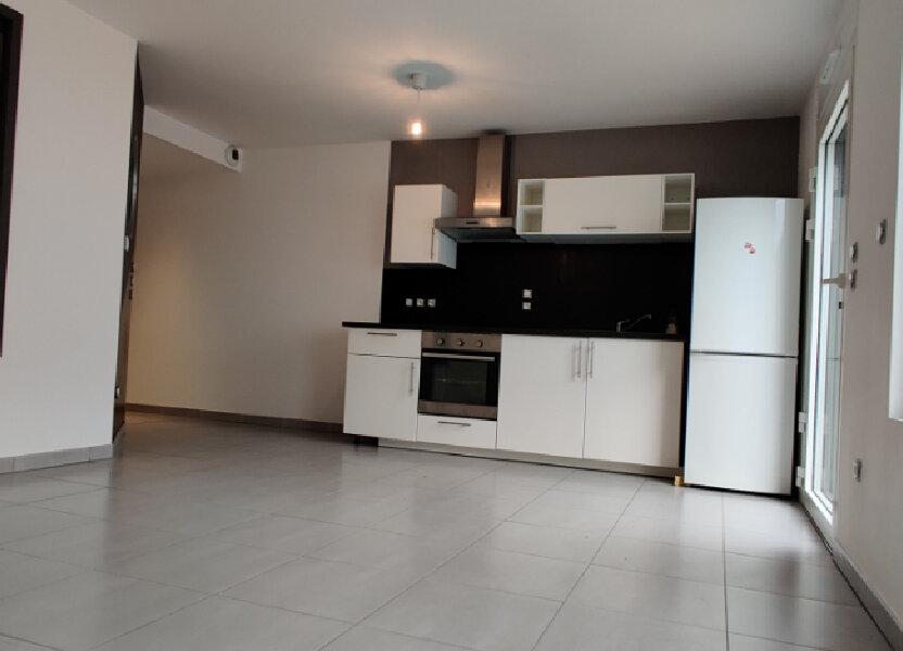 Appartement à louer 53m2 à Cattenom