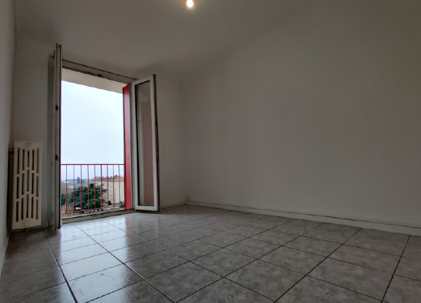 Appartement à louer 55.39m2 à Thionville