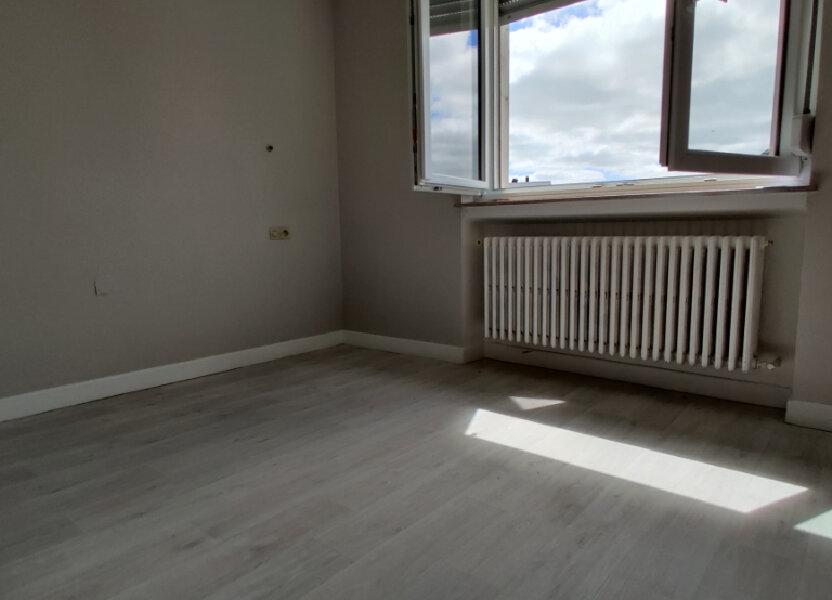 Appartement à louer 60m2 à Thionville